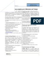 Boletin 5 - Libros Laborales