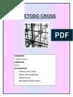 Cross Informe
