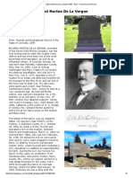 Edward Morton de La Vergne (1846 - 1911) - Find a Grave Memorial