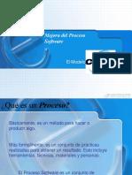 PresentacionCMMI