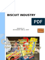 biscuit industry parle g