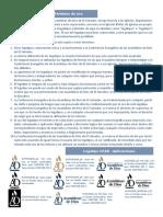 Términos de Uso Logotipo CEAD El Salvador