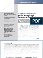 Wealth Advisors and Commercial Real Estate - 10/2006