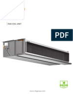 6.Catalogue - VTS Fan Coil Unit