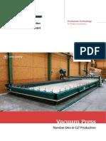 Catalogo Woodtec Prensa Vacio