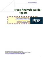 9660615 Pipe Stress Analysis Reports