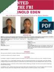 Arnold Eden