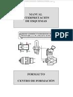 Manual Interpretacion Esquemas Electricos Conexionado Nomenclatura Simbolos Normas Abreviaturas Simbologia Glosario