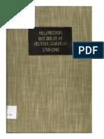 VILLAVICENCIO DOS SIGLOS DE HISTORIA COMUNERA.pdf