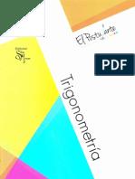 Trigonometría - Colección El Postulante