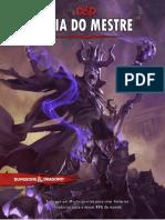 D&D 5E - Guia Do Mestre - Biblioteca Élfica