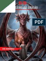 D&D 5E - Homebrew - Cavaleiro Do Dragão (Dragon Knight) - Biblioteca Élfica