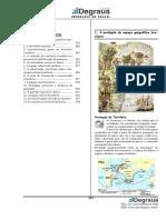 Apostila Geografia Do Brasil