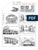 Imagenes de Roma y Grecia