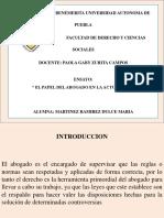 presentacionroldelabogado-140411090521-phpapp01