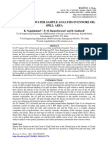 PRELIMINARY WATER SAMPLE ANALYSIS IN ENNORE OIL SPILL AREA_334_pdf
