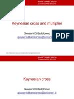 k Cross Multi