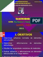 ESFUERZO MECANICO