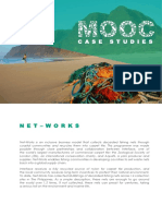 MOOC CaseStudy Networks
