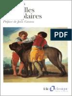 Cervantes Miguel de Saavedra Nouvelles Exemplaires 1980 Gallimard
