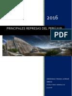 312542330 Principales Represas Del Peru y Del Mundo