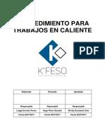 PR-D-SGSST-002- PROCEDIMIENTO DE TRABAJO EN CALIENTE.pdf