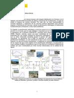 Planificacion hidrologica MAPAMA