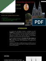Basilica de Santa Clotilde de Paris
