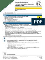 Troca de Oleo Cambio Zf 8hp