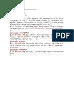Significado de La Real Academia Española.