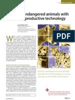 Endanger Animal
