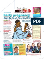 Young Talk, August 2010