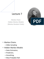 Lectures 7 and 8