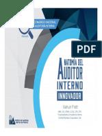 Anatomia Del Auditor Interno Innovador - Nahum_Frett
