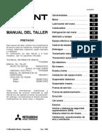 Manual de taller Mitsubishi Galant.pdf