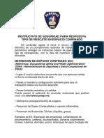 Protocolo Re Rescate