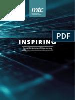 01 MTC - Corporate Brochure 2016 Digital