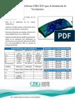 Aplicación Del Software CMG 2015 Para La Simulación de Yacimientos