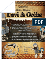 Apostila Davi e Golias