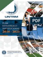 1plan Estrategico Institucional 04-09-17