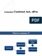 Contract Act Session 1