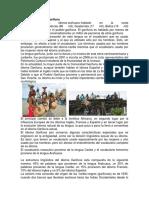 Historia Del Idioma Garífuna