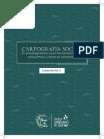 Cuadernillo Nº5 Cartografía Social