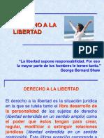 Ulima - Derecho a La Libertad, Identidad, Objecion de Conciencia (1)