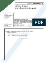 NBR 14653-1_2001 - Avaliação Bens - Procedimentos Gerias.pdf
