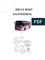 Vehicle Body Engineering