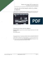 Sistema de Imagen MD - Configuracion - Consulta