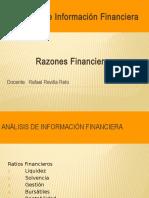 3 Analisis de Información Financiera