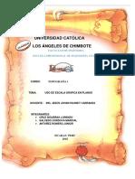 Uso de Escala gráfica en planos_salcedo.pdf