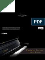 Upright Brochure